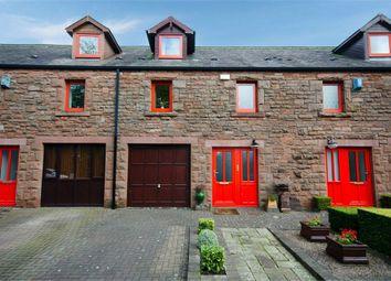 Thumbnail 3 bedroom cottage for sale in Caldew Maltings Bridge Lane, Carlisle, Cumbria