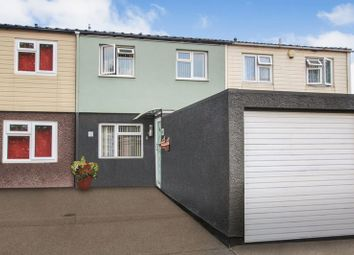 Thumbnail 4 bedroom terraced house to rent in Viola Close, South Ockendon