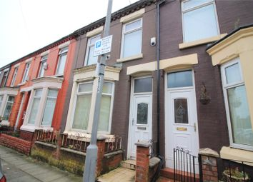 3 bed terraced house for sale in Milman Road, Walton, Liverpool L4