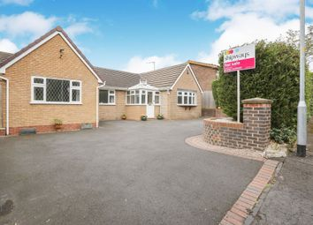 Thumbnail 5 bedroom detached bungalow for sale in Torridon Close, Stourport-On-Severn