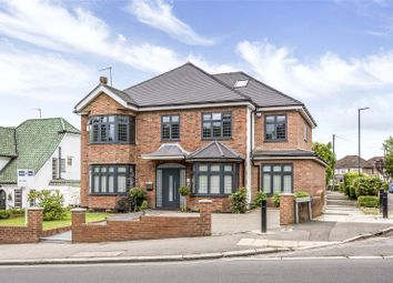 Thumbnail 5 bed detached house for sale in Stanmore Hill, Stanmore