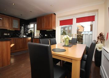Thumbnail 3 bedroom terraced house for sale in Higher Dean Street, Radcliffe, Manchester