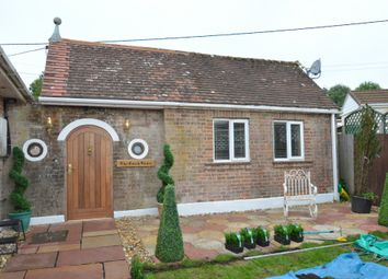 Thumbnail 1 bedroom detached bungalow to rent in Hill View Manor Park, Winchester Road, Fair Oak, Eastleigh