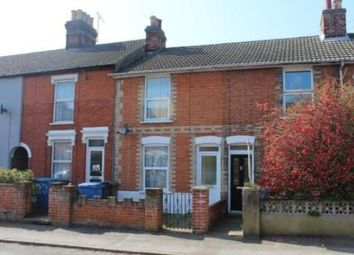 Thumbnail 2 bed property to rent in Alston Road, Ipswich