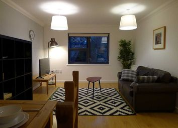 Thumbnail 2 bed flat to rent in Bowerdean, College Road, Kensal Green, London