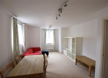 Thumbnail 2 bed flat to rent in Ashcombe Crescent, Witney, Oxon