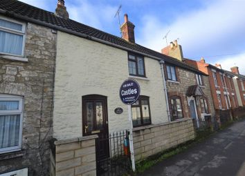 Thumbnail 3 bed cottage for sale in Ermin Street, Stratton St Margaret, Swindon