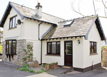 Thumbnail 3 bed cottage for sale in Southgate Road, Southgate, Swansea