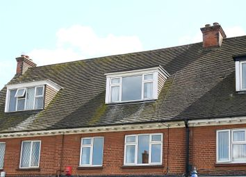 Thumbnail 3 bed flat to rent in Station Road, Cuffley, Potters Bar