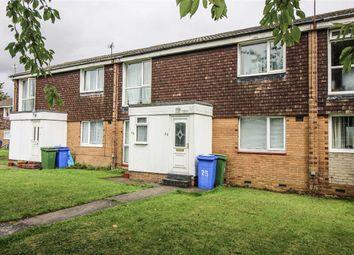 Thumbnail 2 bed flat to rent in Cairnsmore Close, Collingwood Grange, Cramlington