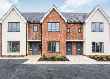 Thumbnail 2 bedroom flat for sale in Victoria Road, Diss