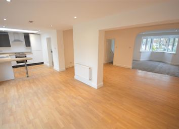 Thumbnail 4 bed semi-detached house to rent in The Greenway, Epsom