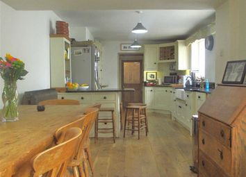 Thumbnail 6 bed town house for sale in Fern Bank, Cockermouth