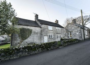Thumbnail 5 bed property for sale in The Plough, Old Hill, Ashbourne