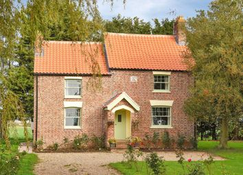 Thumbnail 3 bed detached house for sale in Scarborough Bank, Stickford, Boston
