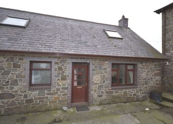 Thumbnail 2 bed property to rent in Bethania, Llanon