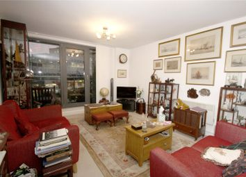 Thumbnail 2 bed flat for sale in Queensway, Redhill