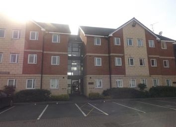 Thumbnail 2 bed flat for sale in Parkwood Court, Park Street, Kidderminster