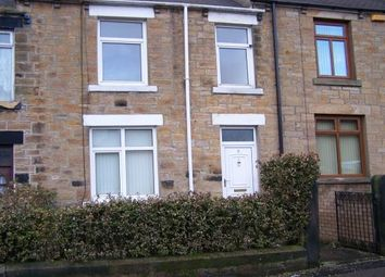 Thumbnail 3 bed terraced house to rent in Northgate, Annfield Plain, Stanley, County Durham