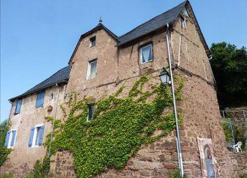 Thumbnail Hotel/guest house for sale in Midi-Pyrénées, Aveyron, Saint Cyprien Sur Dourdou
