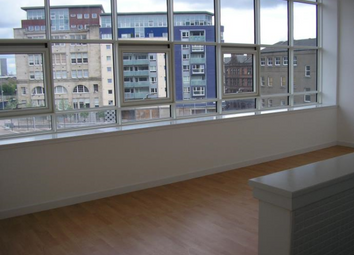 Thumbnail 2 bed flat to rent in Albion Street, Glasgow