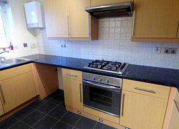 Thumbnail 2 bed terraced house to rent in Huckerbys Field, Carlton, Nottingham