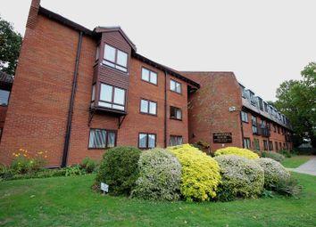 Thumbnail 1 bed flat for sale in High Oaks Close, Locks Heath, Southampton