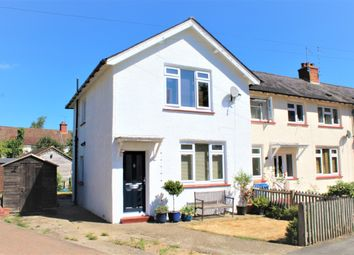 Thumbnail 2 bed end terrace house to rent in Chetwode Place, Aldershot