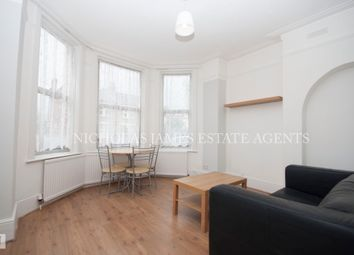 Thumbnail 1 bedroom flat to rent in Palmerston Road, Wood Green