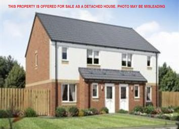 Thumbnail 3 bed semi-detached house for sale in The Arnison, Plots 16, 17, 18A, 19, Park View, Barrow-In-Furness