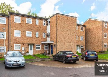 Nettlecroft, Welwyn Garden City AL7. 2 bed flat to rent