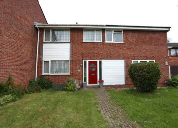 Thumbnail 3 bed terraced house for sale in Beecham Walk, Stratford-Upon-Avon