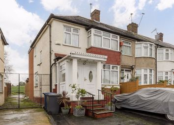 3 bed semi-detached house for sale in Westbury Avenue, Southall UB1