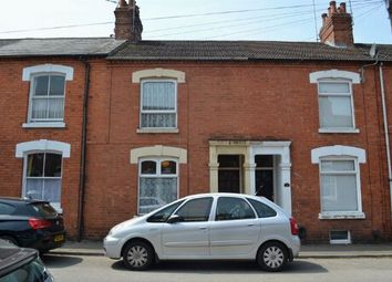 Thumbnail 3 bedroom terraced house for sale in Milton Street, Poets Corner, Northampton