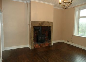 Thumbnail 3 bedroom terraced house to rent in Elland Road, Brighouse, West Yorkshire