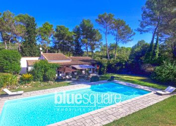 Thumbnail 4 bed villa for sale in Mouans-Sartoux, Alpes-Maritimes, 06370, France