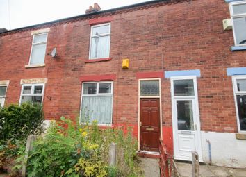Thumbnail 2 bed terraced house for sale in Blantyre Street, Eccles, Manchester