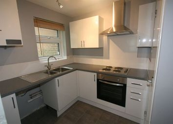 Thumbnail 1 bed flat to rent in Glamis Close, Oakley, Basingstoke