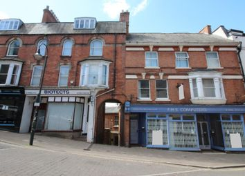 Thumbnail 1 bed flat for sale in Angel Hill, Tiverton