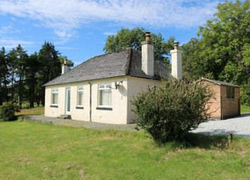 Thumbnail 2 bed bungalow for sale in Old Corry, Broadford