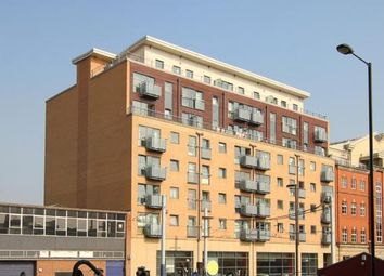 Thumbnail 2 bed flat for sale in West Point, 58 West Street, Sheffield, South Yorkshire