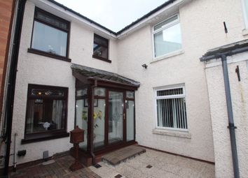 Thumbnail 3 bedroom terraced house for sale in Crimea Court, Belfast