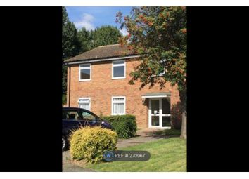 Thumbnail 2 bed flat to rent in Witham, Witham