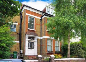Thumbnail 2 bed flat to rent in 16c Hornsey Rise Gardens, Crouch End
