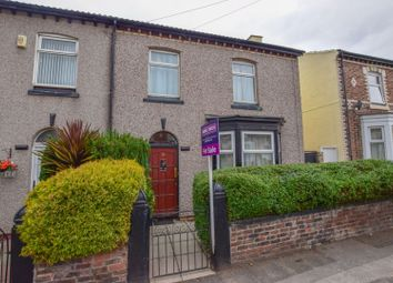 Thumbnail 4 bed semi-detached house for sale in Harland Road, Tranmere