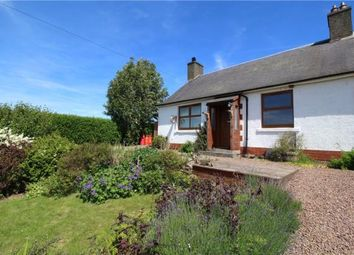 Thumbnail 2 bed terraced house to rent in Falahill Cottages, Heriot, Scottish Borders