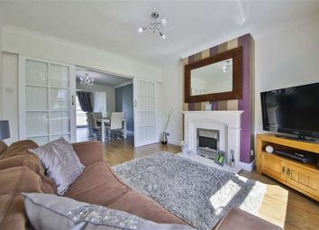 Thumbnail 3 bed property for sale in Minehead Avenue, Burnley, Lancashire