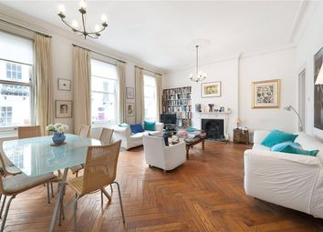 Thumbnail 3 bed maisonette for sale in Ossington Street, London