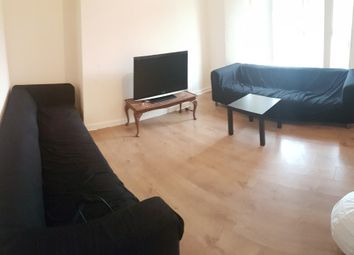 Thumbnail 8 bed town house to rent in Egerton Road, Fallowfield, Manchester