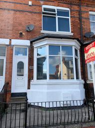 Thumbnail Shared accommodation to rent in East Park Road, Leicester